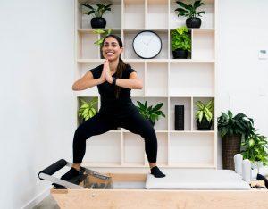Body Tone Pilates