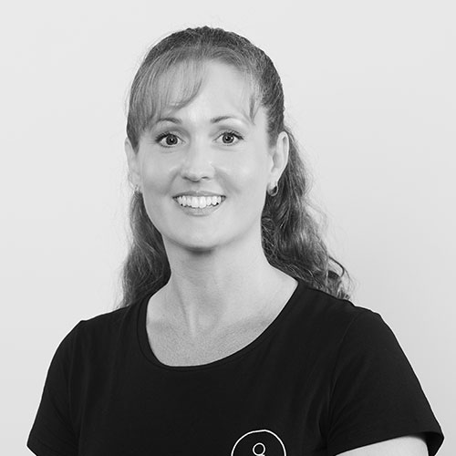 Katrina Schaper - Pilates Instructor