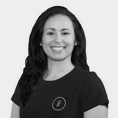 Michelle Castelani - Pilates Instructor