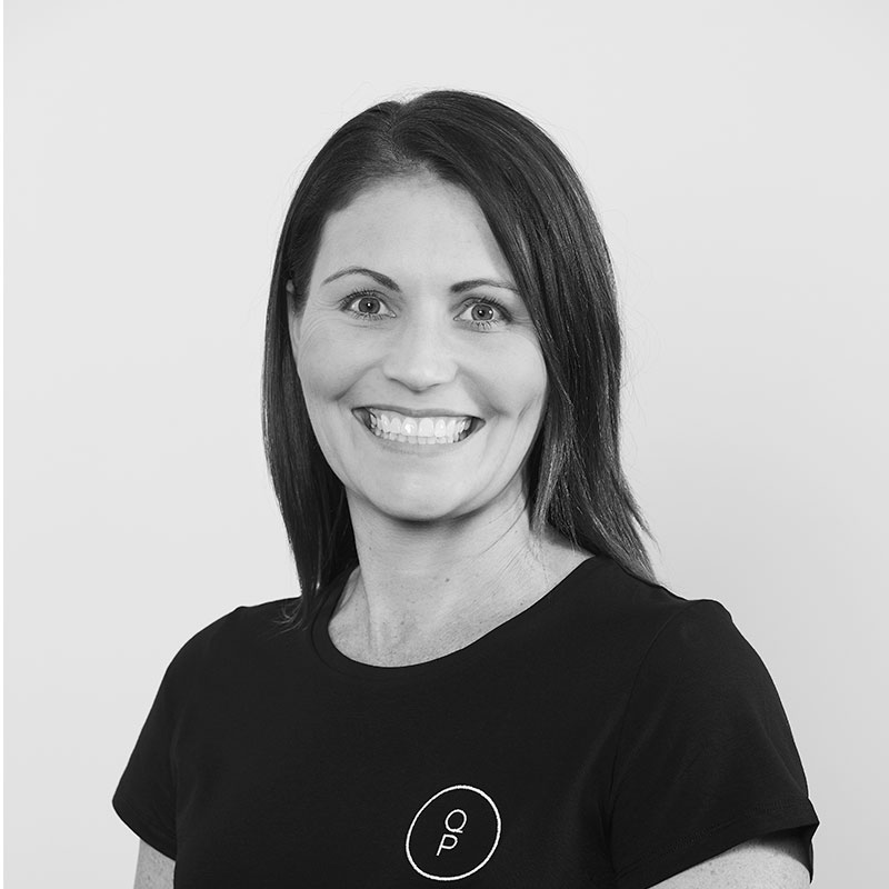 Megan Thomas - Physiotherapist