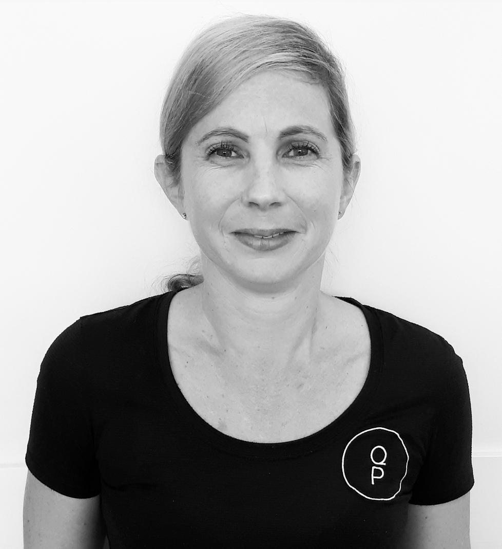 Q Pilates - Laura Boston