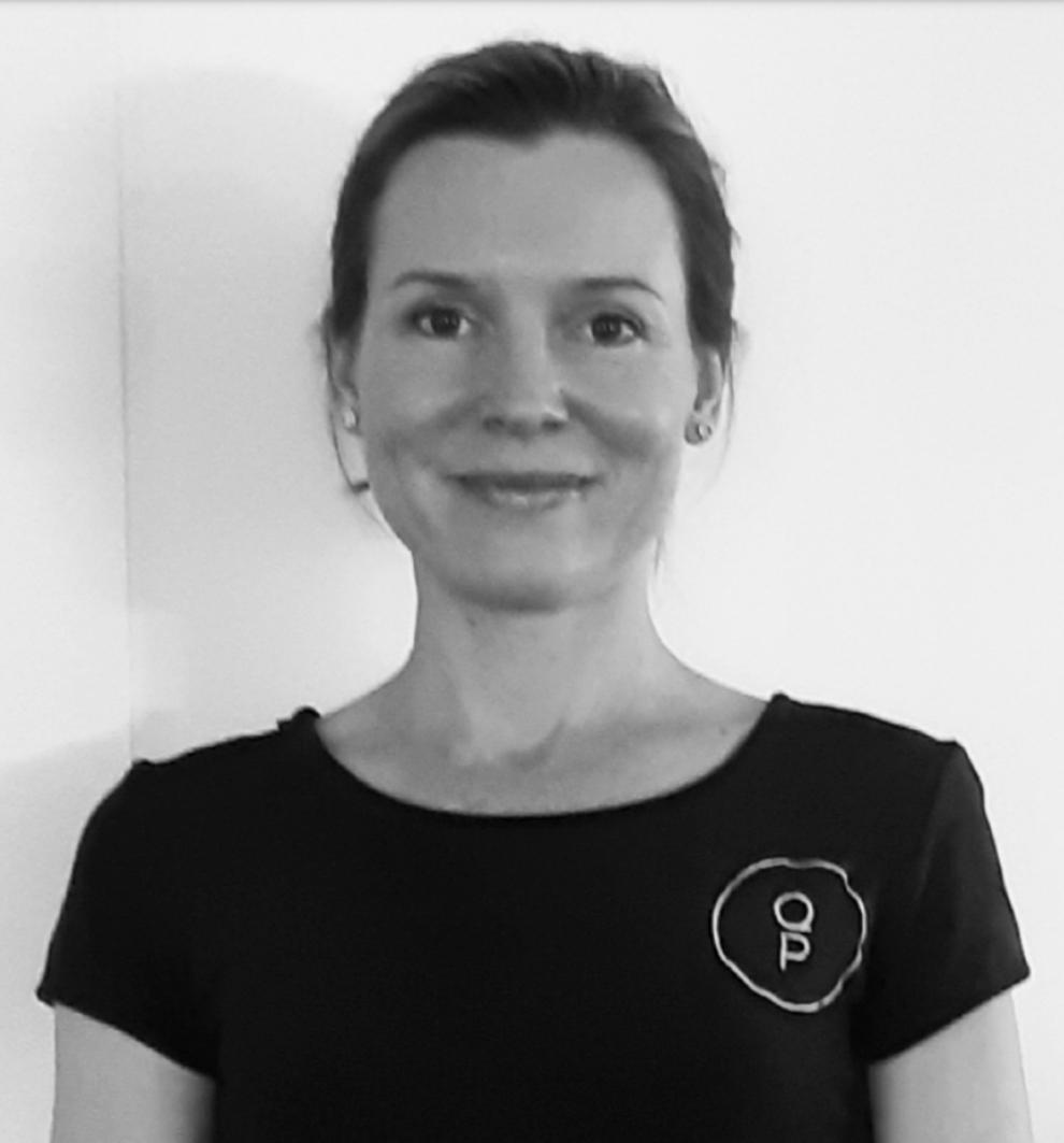 Q Pilates - Kirsten Schultz