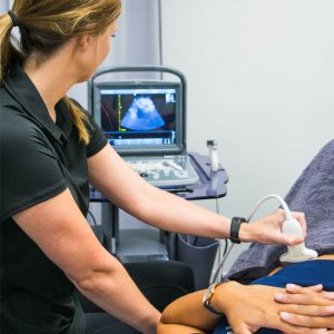 Ultrasound Women's Health